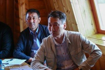 Представители Ленского БВУ приняли участие в круглом столе на тему «Охрана и сохранение реки Лена – в приоритеты национального проекта» в рамках Национального лесного форума